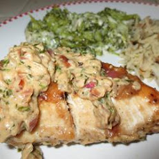 Creamy Mustard and Tarragon Chicken