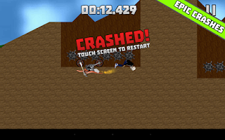 Screenshot of Dead Rider