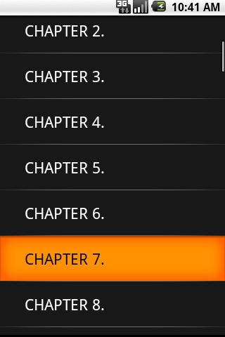 【免費漫畫App】The Orange Fairy Book-APP點子