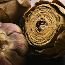Basic Steamed Artichokes