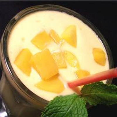 Mango Lassi-Come-Home