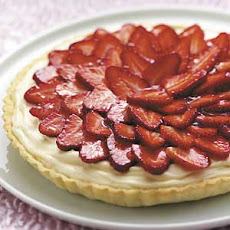 Strawberry Tarts Recipe | Yummly