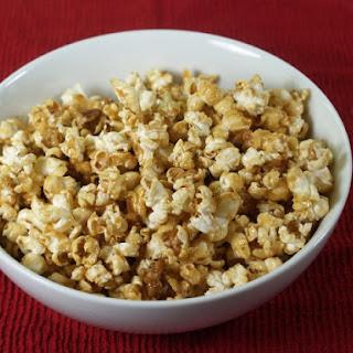 Popcorn Pie Recipes