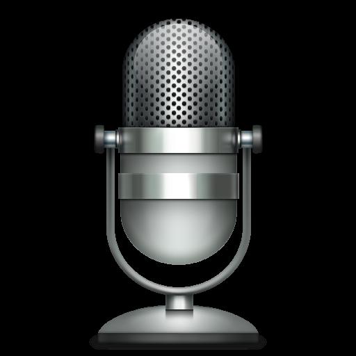 錄音機 商業 App LOGO-硬是要APP
