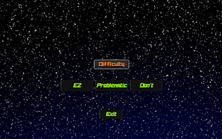 Screenshot of ReBouncer