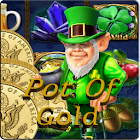 Pot of Gold - Vegas Video Slot icon