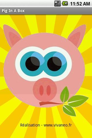 豬甲盒 - 豬沙克爾