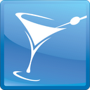 My Cocktail Bar mobile app icon