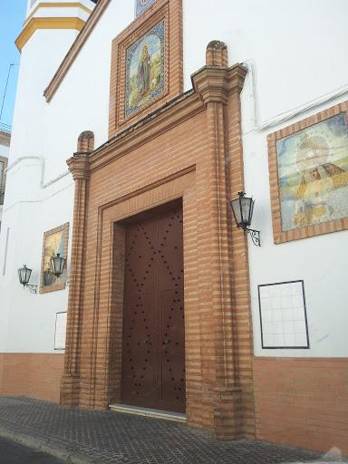 Iglesia Santa Genoveva