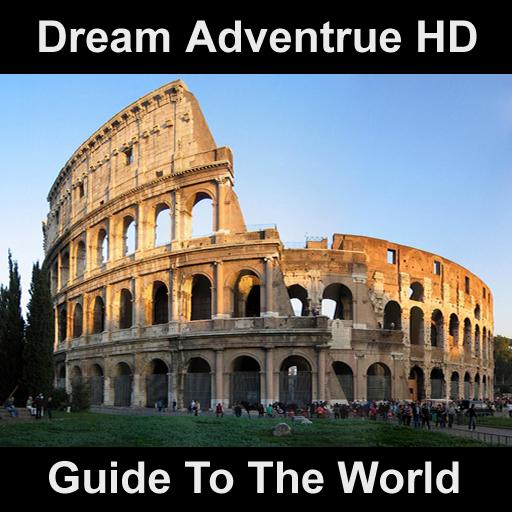 夢冒險 HD 書籍 App LOGO-APP試玩