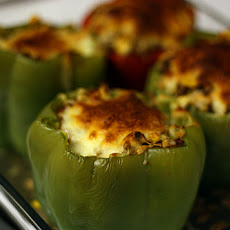 Boca Stuffed Bell Peppers