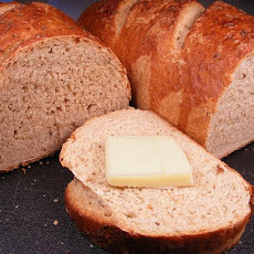Beer Barrel Caraway Rye Bread