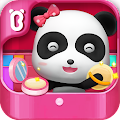 Game Cleaning Fun - Baby Panda version 2015 APK