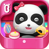 Cleaning Fun - Baby Panda For PC (Windows And Mac)