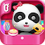 Download Android Game Cleaning Fun - Baby Panda for Samsung