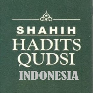 Hadits Qudsi Indonesia - screenshot