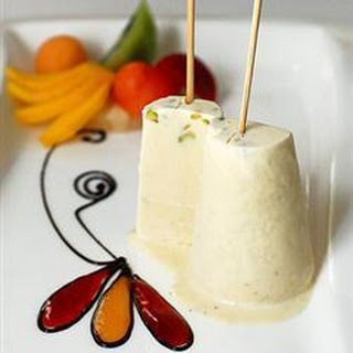 Kulfi With Whipped Cream Recipes