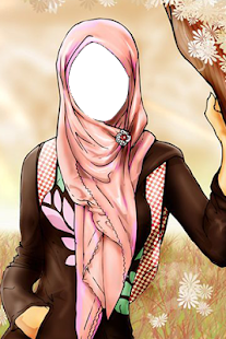 hijab fashion camera1 - screenshot