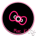ADW Ex Themes: Mac Kitty icon