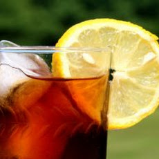 Hard Sweet Tea Recipe