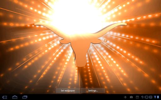 Texas Longhorns LWPs & Tone - screenshot