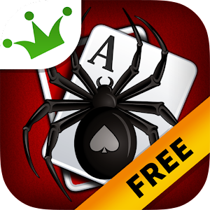 Spider Solitaire Jogatina Icon
