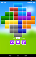 Screenshot of Parks Puzzle