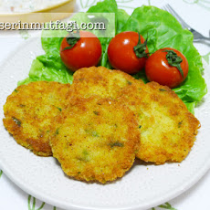 Potato Patties