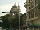 Mughal Mosque