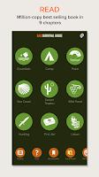 Screenshot of SAS Survival Guide