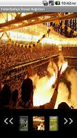 Screenshot of Fenerbahçe Duvar Kağıtları