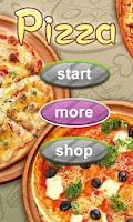 Screenshot of Pizza Maker - Cooking game