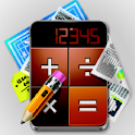 Meal Tip Calculator icon