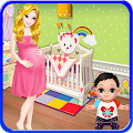 Game Newborn Baby - Mommy Games APK for Windows Phone