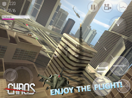 Screenshot of C.H.A.O.S Tournament HD