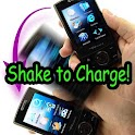 Shake Charge Battery PRANK PRO icon