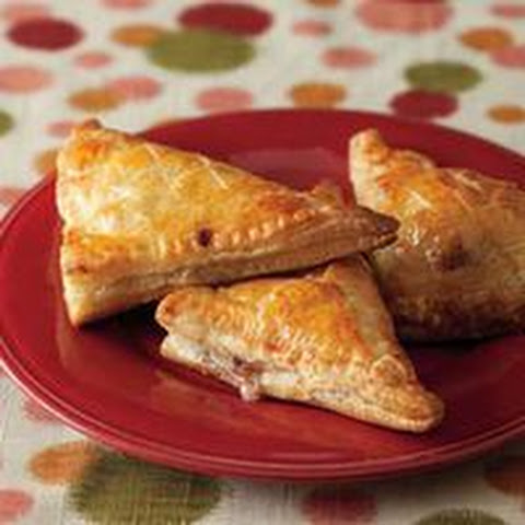Fruity Pastry Pockets
