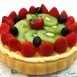 Fruit Galore by Justine S - Food & Drink Cooking & Baking