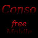 Suivi Conso Free Mobile