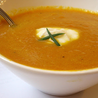 Carrot Soup Diet Recipes