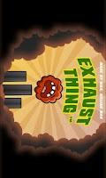 Screenshot of Exhaust Thing