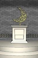Screenshot of Escape: The Moon Temple