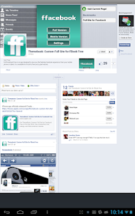 Screenshots  Full Book for Facebook Free