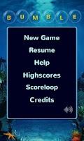 Screenshot of Bumble