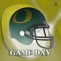 Oregon Ducks Gameday icon