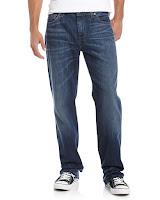 7 For All Mankind Austyn A-Pocket Jeans, Beryl Blue - (29)