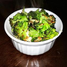 Dressed-Up Broccoli