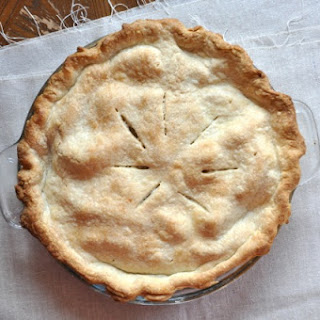 Simple Apple Pie
