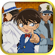Detective Conan × reasoning game: appeared in the hit anime detective game!