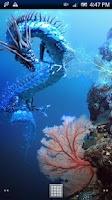 Screenshot of Sea Dragon Aqua Trial